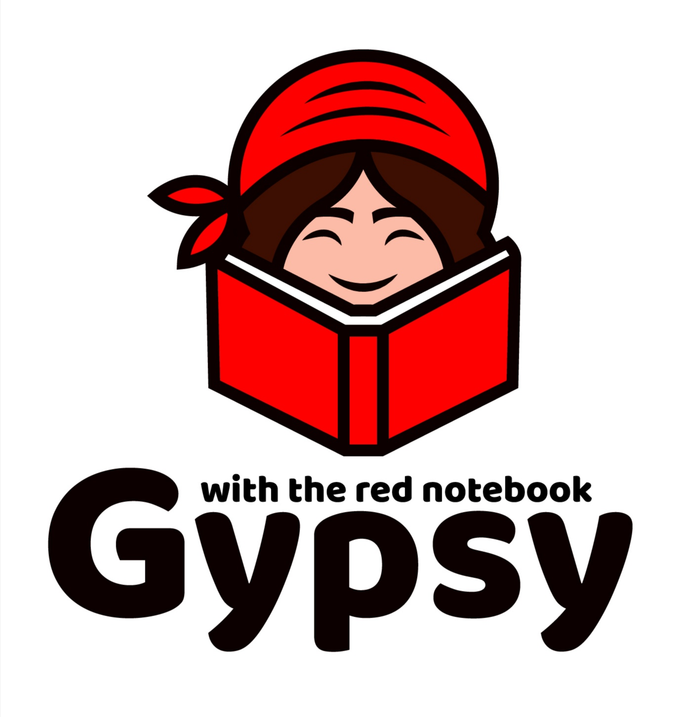 The Gypsy with the red notebook